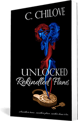 Unlocked: Rekindled Flames!